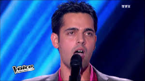 The Voice Blind Auditions 2013 The Voice 2013 Yoann Fréget The Greatest Love Of All Whitney