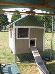kruer pallet scrap coop backyard chickens