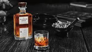 the 12 whiskeys of christmas u2013 robb report