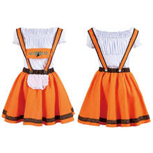 Bavarian Halloween Costumes Popular Bavarian Halloween Costume Buy Cheap Bavarian Halloween