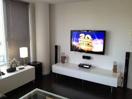 Living Room Set With Tv Amazing Living Room Tv Setups Brown Setas Setup App Modern Sets On