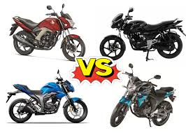 honda cbr bike 150cc price unicorn 160 vs pulsar 150 vs yamaha fz vs suzuki gixxer