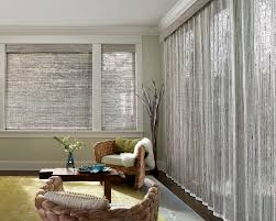 Colored Blinds Appealing Sliding Doors Blinds Rooms Decor And Ideas