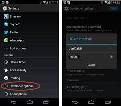 how to make android faster android run time an easy hack to make your phone faster and its