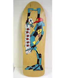 Levis 4 Floors Powell by Powell Peralta Ray Barbee Skateboard Art Pinterest