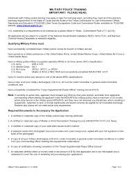 best police trainer cover letter contemporary podhelp info