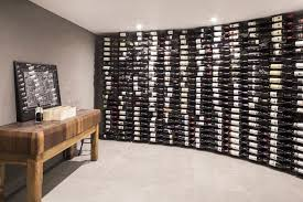 Wine Cabinets Melbourne Stylish Family Home In Melbourne Australia