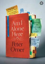 am i alone here by peter orner book review