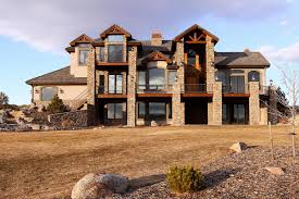 superb colorado house plans 3 luxury mountain home design