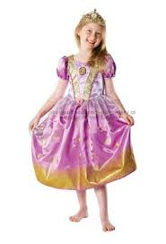 buy rubie u0027s fancy dress disney princess rapunzel glitter