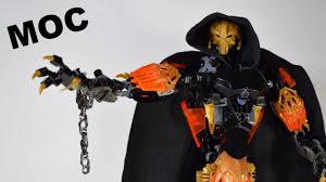 Wraith Halloween Costume Moc Review Wraith Okoto Makuta Contest