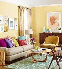 7 paint colors that flatter yellow wood tones