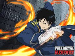 colonel mustang science 101 roy mustang and alchemy