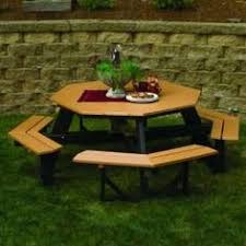 How To Build A Hexagon Picnic Table With Pictures Wikihow by Octagon Picnic Table Plans Hexagon Picnic Table Pinterest