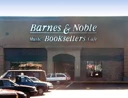 Barnes And Noble Triangle Town Been There