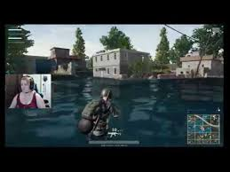 pubg loot crate gun fights crate loot and boat docked in water town pubg