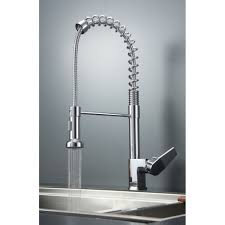 Touch Kitchen Faucets Reviews by Kitchen Bar Faucets One Touch Kitchen Faucet Reviews Combined