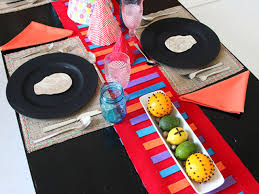 how to create canvas placemats how tos diy