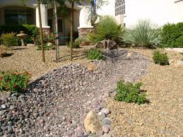 desert landscape design photos