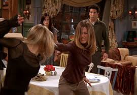 the definitive ranking of the thanksgiving episodes of friends