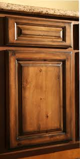 Maple Cabinets With Mocha Glaze Pecan Maple Glaze Kitchen Cabinets Rustic Finish Sample Door Rta