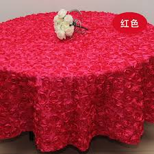 themed table cloth purple 3d flower tablecloths wedding table cloth