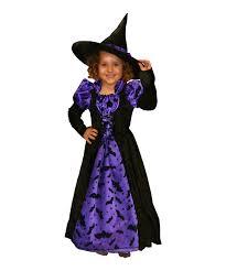 princess paradise purple u0026 black witch dress up set toddler