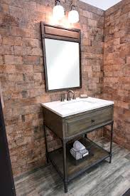 vanities industrial vanity industrial bathroom industrial style