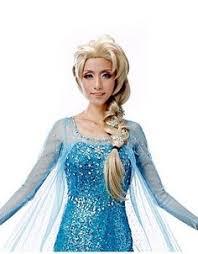 Elsa Halloween Costume Adults Custome Size Elsa Costume Fantasia Frozen Elsa Dress Cosplay