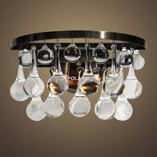 Chandelier Wall Sconce 12 Ideas Of Black Chandelier Wall Lights