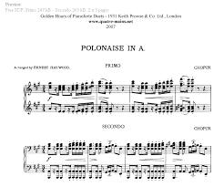 piano four sheet free classical piano