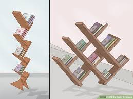 Help I Accidentally Build A Shelf Know Your Meme - how to build shelves with pictures wikihow
