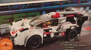 lego audi r8 2016 lego speed champions images u2013 the brick show