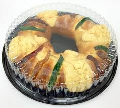 king cake where to buy buy rosca de reyes three cake day mexican sweet bread