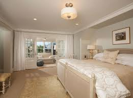 Master Bedroom Double Doors Window Treatments For French Doors