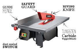 table saw guard plans tips to use a table saw safely