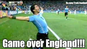 England Memes - england 1 luis suarez 2 the best of the early memes photoshops