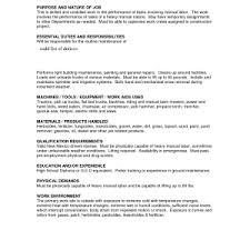 general laborer cover letter cover letter design experieced