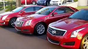 car comparison cadillac ats cts xts