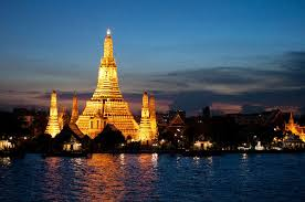 top 10 destinations in thailand