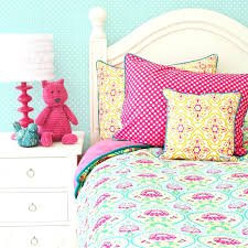 bedding ideas trendy pink and black bedding bedroom design