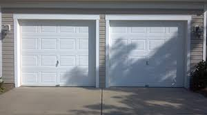 one car garage size garage doors single car garage door openerstsingle size