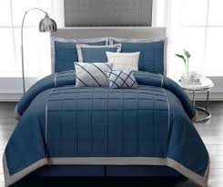 Royal Blue Comforters Bedding Sets Walmart And Royal Blue Comforter Set Smoon Co
