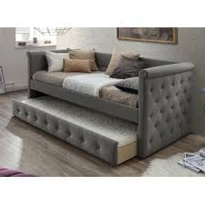 daybeds with trundles kids furniture white full size bookcase day
