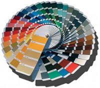 powder coating powder paint china manufacturer