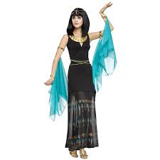 egyptian halloween costumes for girls egyptian queen costume for adults buycostumes com
