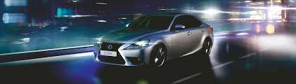 lexus uk customer portal westward services and funding options