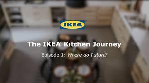 plan a kitchen ikea kitchen video series 1 of 4 youtube