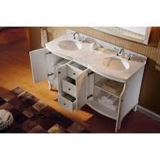 Double Bathroom Vanities by Lanza Casanova 60