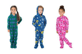 cpsc recalls children s pajamas